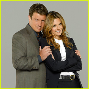 'Castle' Canceled by ABC After Stana Katic Was Let Go