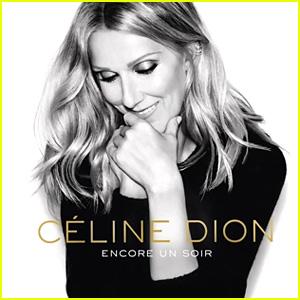Celine Dion's New Single 'Encore Un Soir' Debuts - Listen Now!