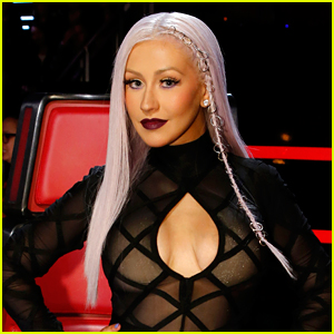 Christina Aguilera Shares Photos from Daughter's Birthday Party!