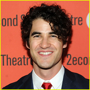 darren criss gets ready for hedwig amp the angry inch
