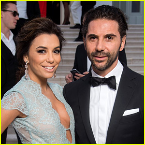 Eva Longoria Reveals Rings From Wedding To Jose Baston