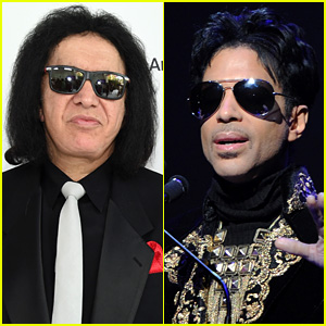 Gene Simmons Calls Prince's Death 'Pathetic,' Issues Apology Statement