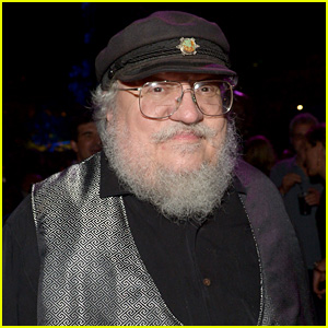 'Game of Thrones' Author George R.R. Martin Offers 6th Book Status Update & New Excerpt!