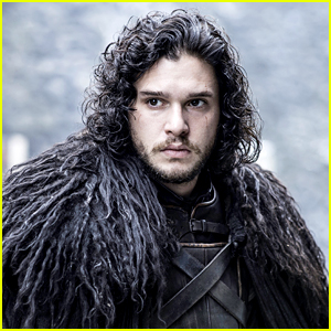 'Game of Thrones' Reveals Jon Snow's Fate in Shocking Moment (Major Spoilers!)