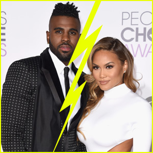 Jason Derulo & Girlfriend Daphne Joy Split After 6 Months of Dating