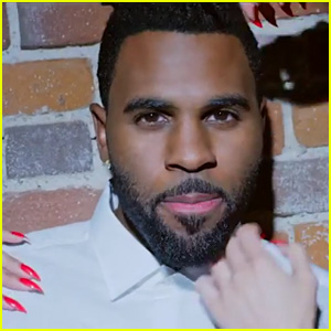Jason Derulo Debuts 'If It Ain't Love' Music Video - Watch Now!