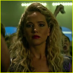 Jennifer Lawrence Helps Save Nightcrawler in New 'X-Men: Apocalypse' Clip - Watch Now!