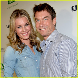 Jerry O'Connell Is Not Comfortable Hiring a Male Nanny