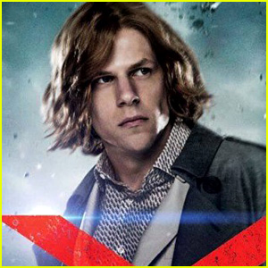 Will Jesse Eisenberg's Lex Luthor Return for 'Justice League'? He...