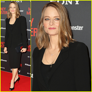 Jodie Foster Says She's Been Mistaken For Helen Hunt 'Many Times'!