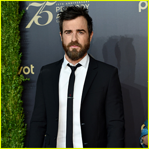 Justin Theroux Among Honorees at Peabody Awards 2016