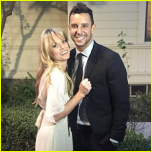 'Empire' Star Kaitlin Doubleday is Married!
