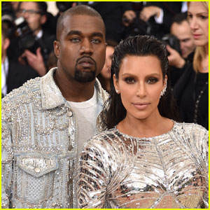 Kanye West Praises Kim Kardashian for 'Breaking Boundaries'