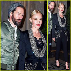 Kate Bosworth Shows Off Met Gala 2016 Dress in Twirling Video