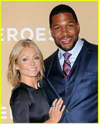 Things Were Tense Between Kelly Ripa & Michael Strahan During Last Days on Set