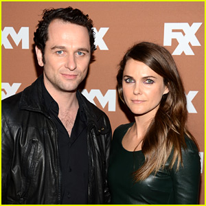 Keri Russell Welcomes Baby with Boyfriend Matthew Rhys!