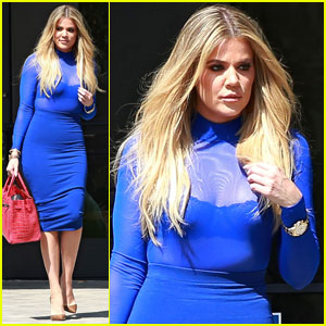 Khloe Kardashian is Looking for New TV Shows to Watch