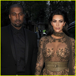 Kim Kardashian & Kanye West Release Statement on Bodyguard Steve Stanulis, Threaten Legal Action