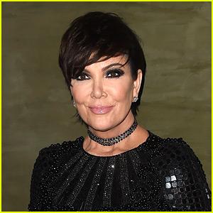 Kris Jenner Wants to Change Her Last Name to Kardashian
