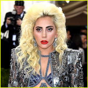 Lady Gaga Not Starring in Dionne Warwick Biopic