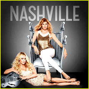 'Nashville' Cast Reacts to Show's Cancellation - Read the Tweets