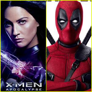 Olivia Munn Reveals Why She Turned Down Morena Baccarin's 'Deadpool' Role