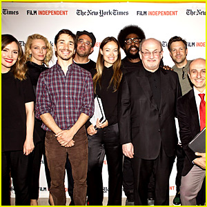 Olivia Wilde Gathers Star-Studded Cast for NYT Live Read!
