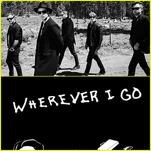 OneRepublic Returns With 'Wherever I Go' - Stream, Download & Lyrics!