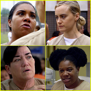 'Orange Is the New Black' Season 4 Trailer Debuts - Watch Now!
