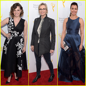 Rachel Bloom Joins Jane Lynch & Bellamy Young for College TV Awards
