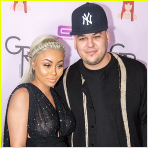 Rob Kardashian Gives Rare Interview About Becoming a Father