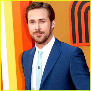 Ryan Gosling Smiles Wide at Mention of Daughter Amada!