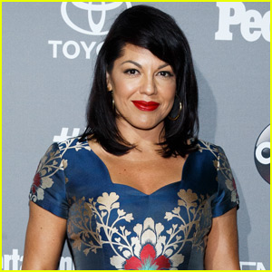 Sara Ramirez Says Goodbye to 'Grey's Anatomy' After Ten Years