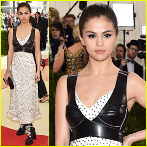 What Did Selena Gomez Do After the Met Gala?
