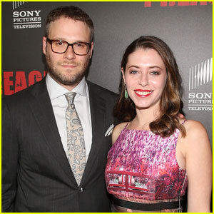 Seth Rogen Premieres His New AMC Show 'Preacher'