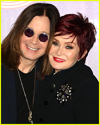 This Is How Sharon Osbourne Found Out About Ozzy's Alleged Affair