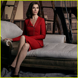 'The Good Wife' Series Finale Airs Tonight - Get the Details!