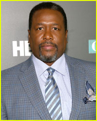 The Wire's Wendell Pierce Arrested for Allegedly Assaulting Female Bernie Sanders Supporter