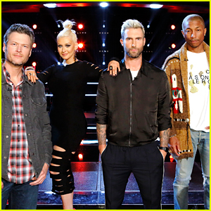 Who Went Home on 'The Voice'? Semi-Finalists Revealed!