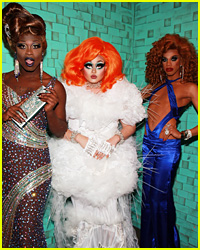 Who Won 'RuPaul's Drag Race' Season 8? Find Out!
