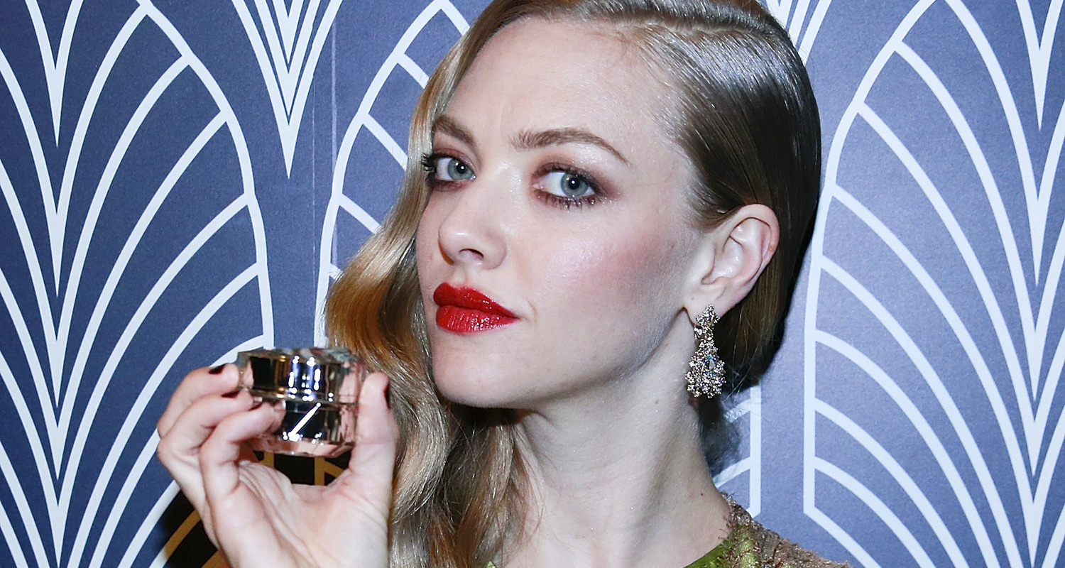 Amanda Seyfried Is A Fearless Beauty In China Amanda