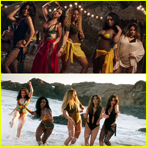Fifth Harmony Premiere 'All In My Head (Flex)' feat. Fetty Wap Music Video - Watch Now!