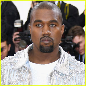Kanye West Is Live Streaming His New 'Famous' Music Video - Watch Now!