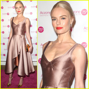 Kate Bosworth Celebrates National Donut Day!