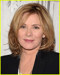 Sex & the City's Kim Cattrall Opens Up About 'Debilitating' Insomnia