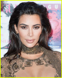 Kim Kardashian Reveals How She Lost Pregnancy Weight