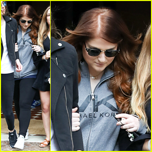 Meghan Trainor Remembers Christina Grimmie Through Music