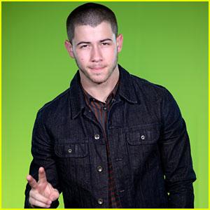 Nick Jonas Performs His Hits for Creative Recreation Concert