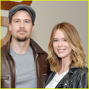 Nick Zano & Girlfriend Leah Renee Are Expecting Their First Baby Together!