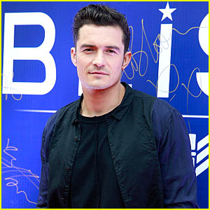 Orlando Bloom Joins Action-Packed Thriller 'Smart Chase: Fire & Earth'!